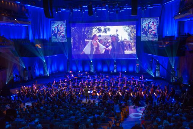 Wajda concert
